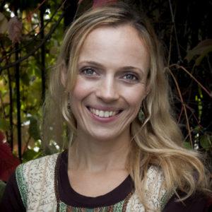 Alicja Gruszka – Nowak