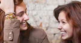Konfrontacja w relacji