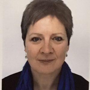 Dr. Diane Hodgson