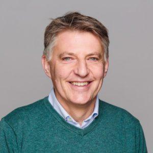 Hans Petter Frydenbeg