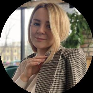 Julia Gavryshchuk